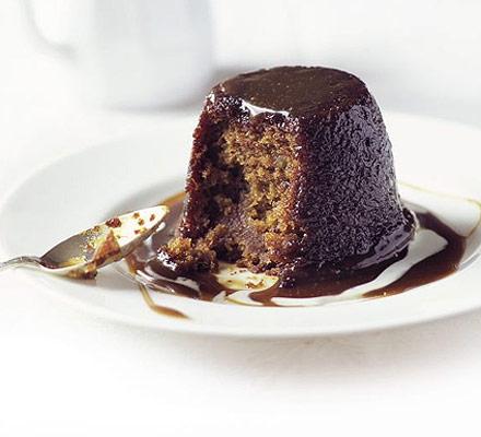 Ratje-toe: Recepten - Sticky Toffee Pudding